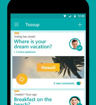 Microsoft Tossup Ekran Görüntüleri - 5