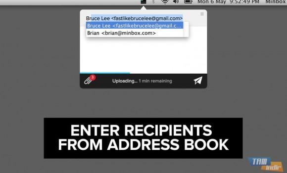 Minbox Ekran Görüntüleri - 3