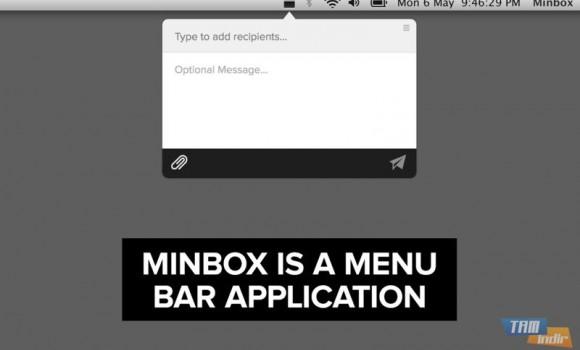 Minbox Ekran Görüntüleri - 5