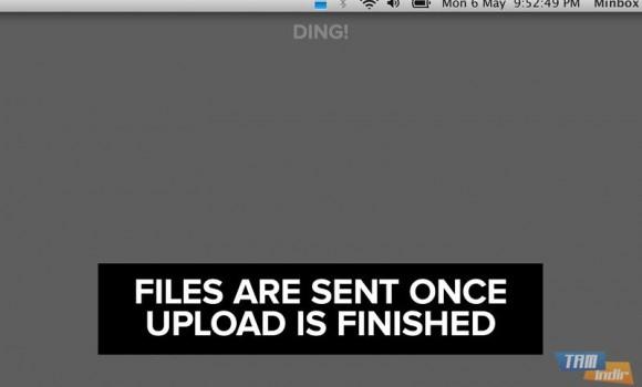 Minbox Ekran Görüntüleri - 4