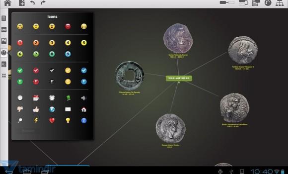 Mindomo Ekran Görüntüleri - 1