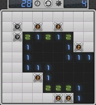 MineSweeper Touch Ekran Görüntüleri - 5