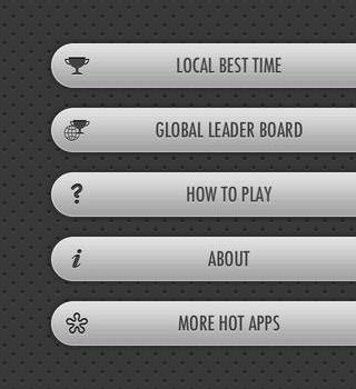 MineSweeper Touch Ekran Görüntüleri - 1