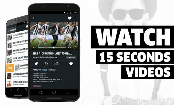 Minute Ekran Görüntüleri - 3