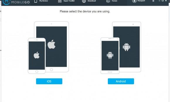 MobileGo Ekran Görüntüleri - 5