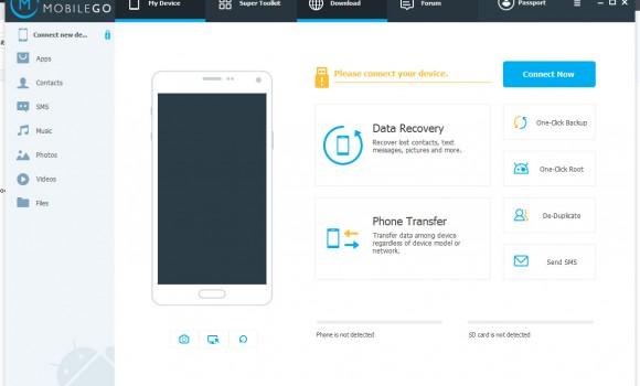 MobileGo Ekran Görüntüleri - 4