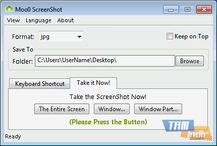Moo0 ScreenShot Ekran Görüntüleri - 1
