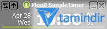 Moo0 Simple Timer Ekran Görüntüleri - 3