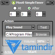 Moo0 Simple Timer Ekran Görüntüleri - 1