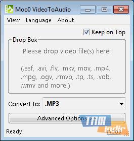 Moo0 VideoToAudio Ekran Görüntüleri - 2