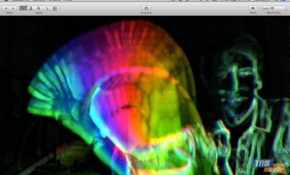 Motion FX Ekran Görüntüleri - 1