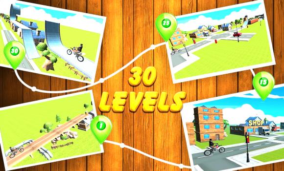 Motor Oyunları: Zorlu Yarış Ekran Görüntüleri - 3