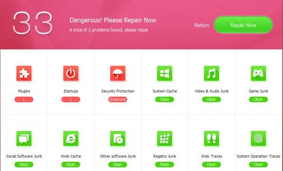 MPC Cleaner Ekran Görüntüleri - 5