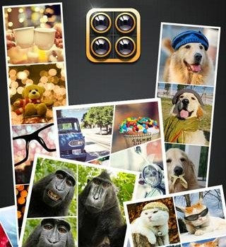 Multi-lens Camera Ekran Görüntüleri - 2