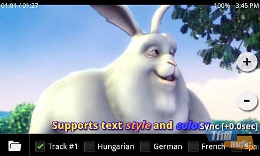 MX Player Ekran Görüntüleri - 4