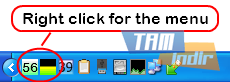 My CPU Monitor Ekran Görüntüleri - 2