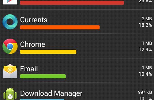 My Data Manager Ekran Görüntüleri - 4