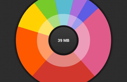 My Data Manager Ekran Görüntüleri - 2