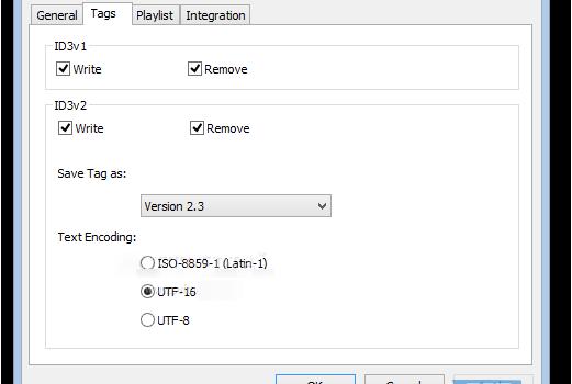 My ID3 Editor Ekran Görüntüleri - 2