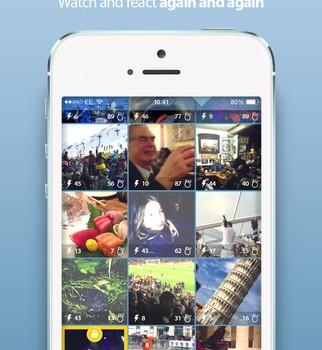 MyEye Ekran Görüntüleri - 3