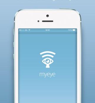 MyEye Ekran Görüntüleri - 4