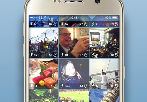 MyEye Ekran Görüntüleri - 5