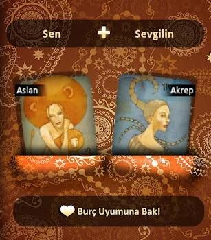 Mynet Astroloji Ekran Görüntüleri - 2