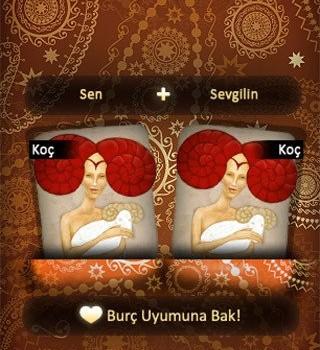 Mynet Astroloji Ekran Görüntüleri - 3