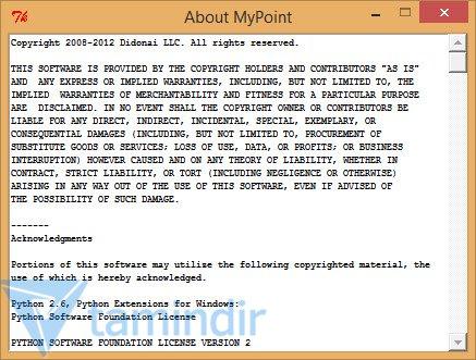MyPoint Connector Ekran Görüntüleri - 2