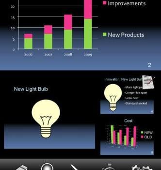 MyPoint PowerPoint Remote Ekran Görüntüleri - 4
