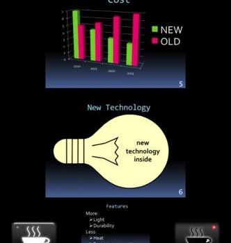 MyPoint PowerPoint Remote Ekran Görüntüleri - 2