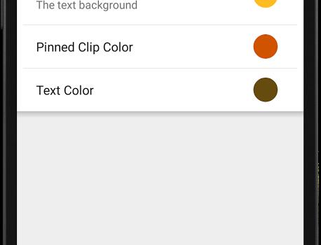 Native Clipboard Ekran Görüntüleri - 2