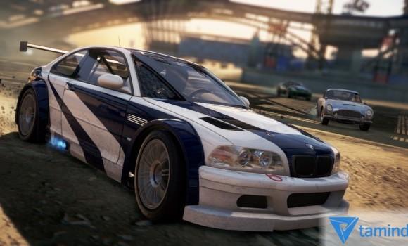 Need for Speed: Most Wanted Save Dosyası Ekran Görüntüleri - 3