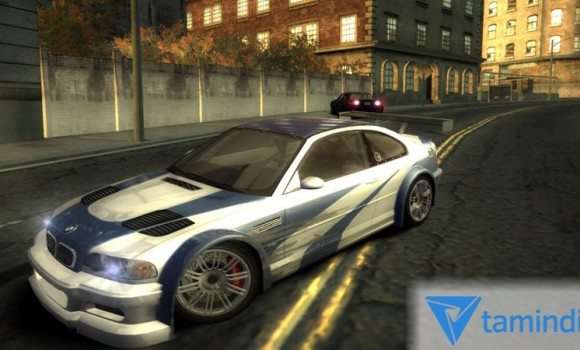 Need for Speed: Most Wanted Save Dosyası Ekran Görüntüleri - 2