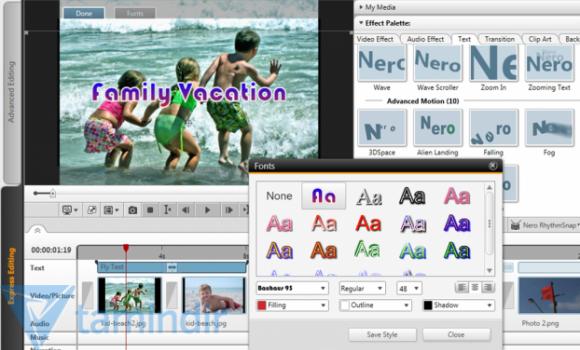 Nero 2015 Classic Ekran Görüntüleri - 4