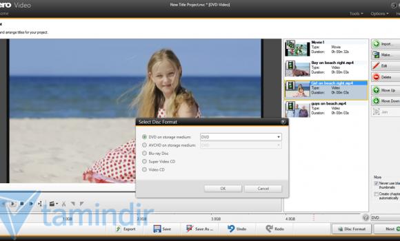 Nero 2015 Classic Ekran Görüntüleri - 3