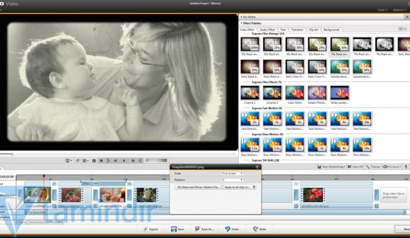 Nero Video 2015 Ekran Görüntüleri - 4
