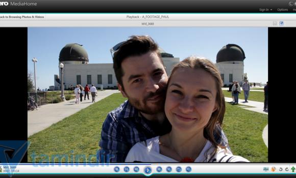 Nero Video 2015 Ekran Görüntüleri - 2