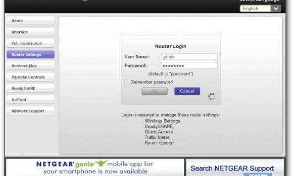 NETGEAR Genie Ekran Görüntüleri - 2