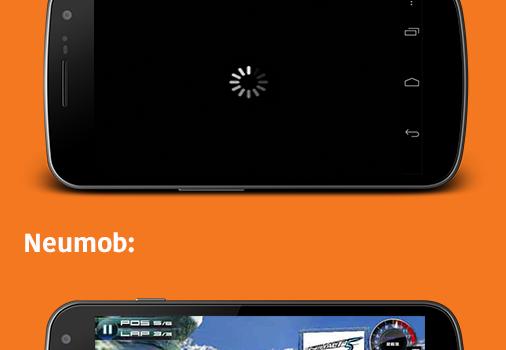 Neumob Ekran Görüntüleri - 2
