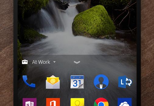 Next Lock Screen Ekran Görüntüleri - 1