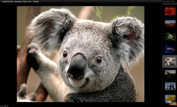 Nexus Image Ekran Görüntüleri - 1
