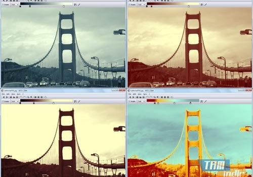 nomacs Ekran Görüntüleri - 3