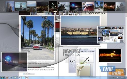 nomacs Ekran Görüntüleri - 4