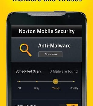 Norton Security Antivirus Ekran Görüntüleri - 4
