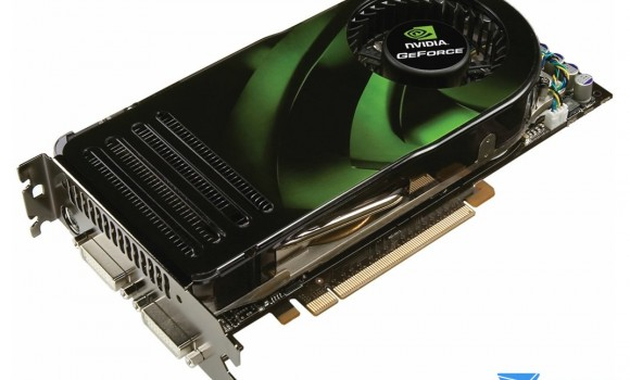 Nvidia GeForce Driver Ekran Görüntüleri - 1