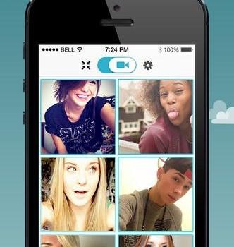 OkHello Ekran Görüntüleri - 5