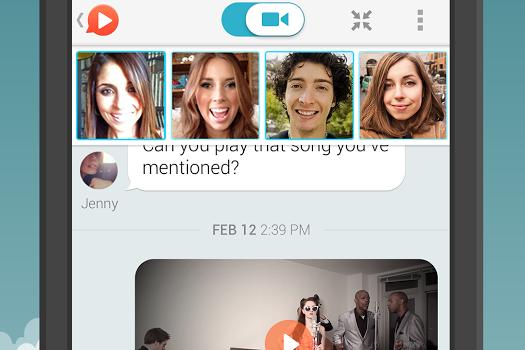 OkHello Ekran Görüntüleri - 1
