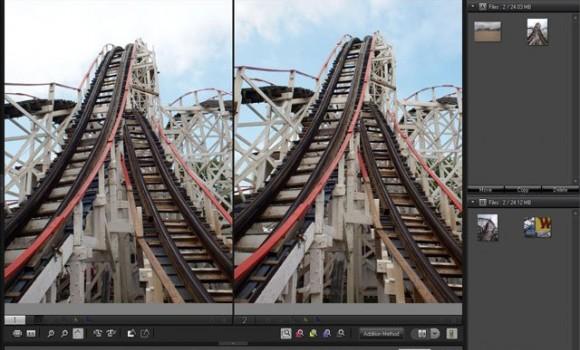 Olympus Viewer Ekran Görüntüleri - 1