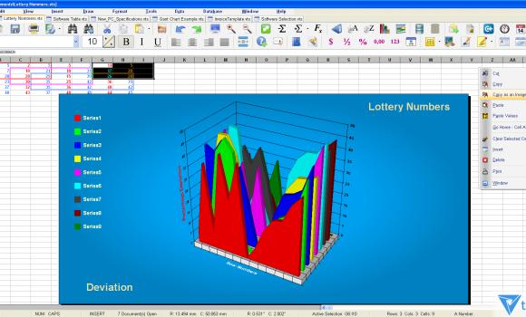OmegaOffice HD+ Ekran Görüntüleri - 2